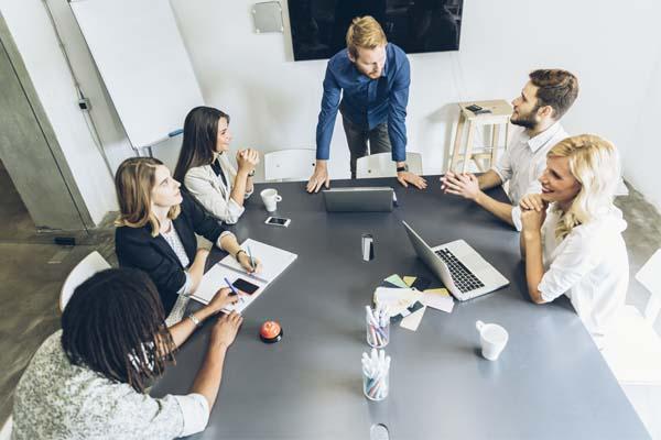 Como engajar os colaboradores e ter uma equipe mais produtiva?