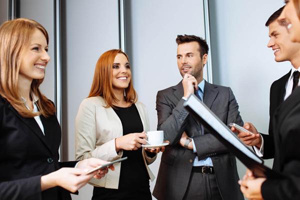 Saiba como fazer networking em eventos com estas 6 dicas!