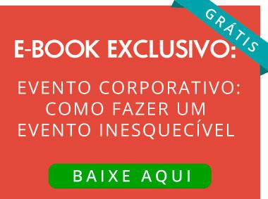 E-book - Como fazer um evento Inesquecível