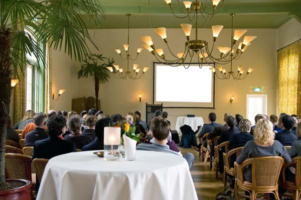 Decoração para Eventos Corporativos: como escolher?