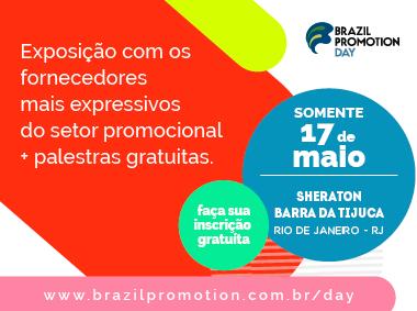 Brazil Promotion Day RJ 2017