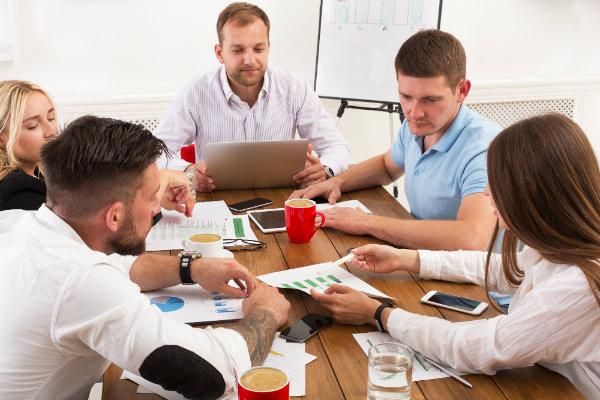 Marketing e vendas: como essas duas áreas podem trabalhar juntas?