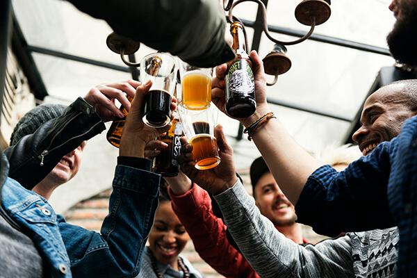 Conheça a febre das cervejas artesanais