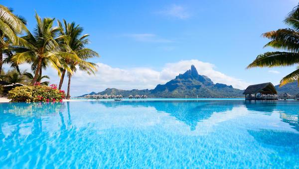 7 praias exóticas que todo mundo deveria conhecer