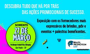Brazil Promotion Day SP 2018