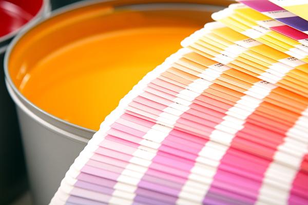 Descubra quais são as têndencia de cores para o ano de 2018