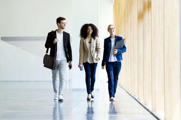 Diversidade nas empresas: qual a importância e como gerenciá-la?