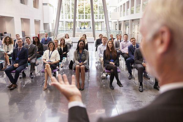 Como criar apresentações memoráveis para o seu negócio