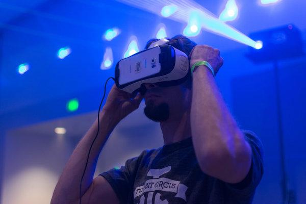 Realidade virtual para eventos: conheça essa nova tendência