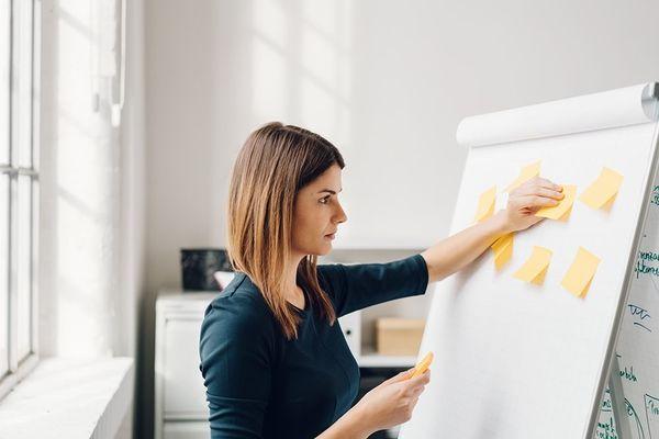4 dicas essenciais para aumentar a sua produtividade no dia a dia