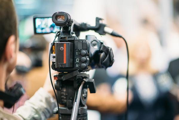 Live Streaming para eventos: por que está sendo tão usado?