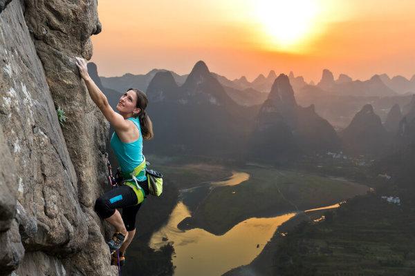 Tem coragem? Conheça 4 esportes de aventura alucinantes