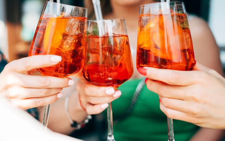 As 5 melhores receitas de drinks famosos para você!