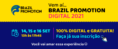 Brazil Promotion Digital 2021