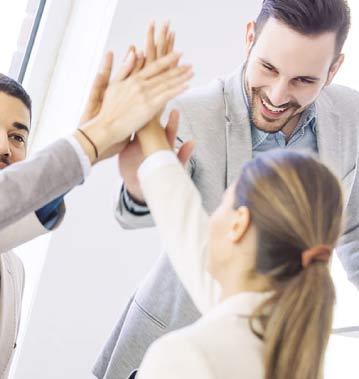 Motivando a equipe: quando e como premiar colaboradores?