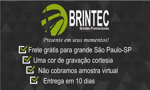 Brintec Brindes Promocionais