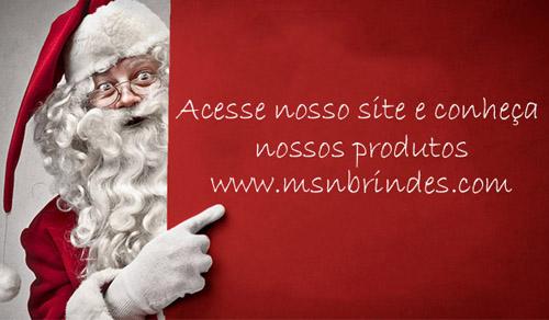 MSN Brindes