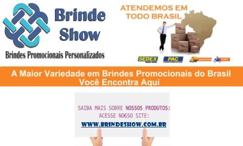 Brinde Show