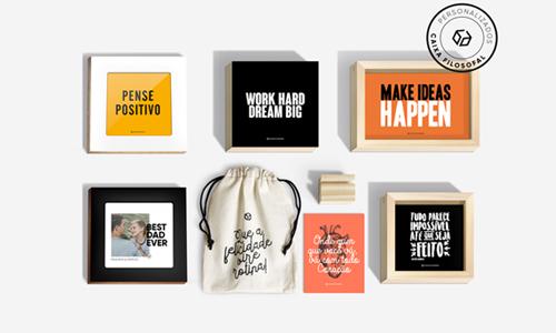 342c239f3 Embalagem de Madeira Personalizada - Caixa Filosofal | Portal Free ...