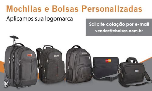 Ebolsas Mochilas Personalizadas