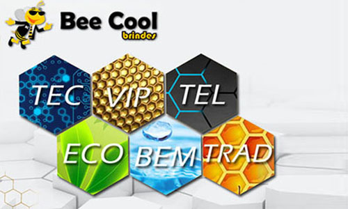 Bee Cool Brindes