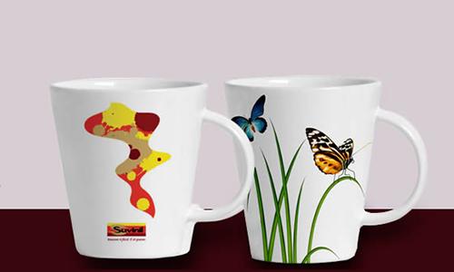 D.Kore Porcelanas