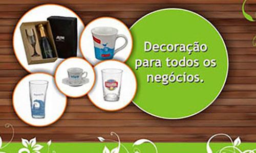 Dumont ABC Porcelanas Personalizadas