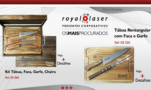 Royal Laser
