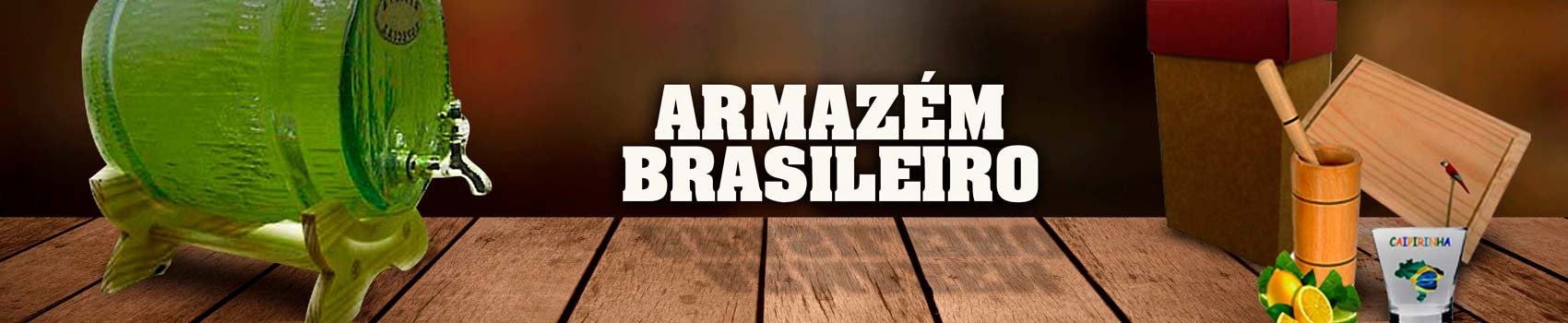 Armazém Brasileiro