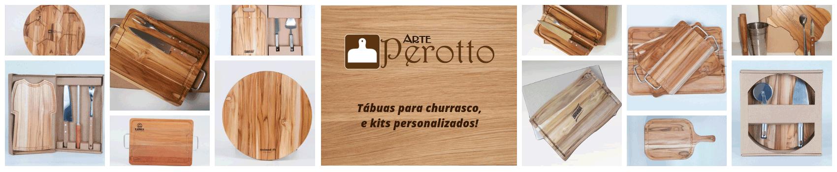 Arte Perotto
