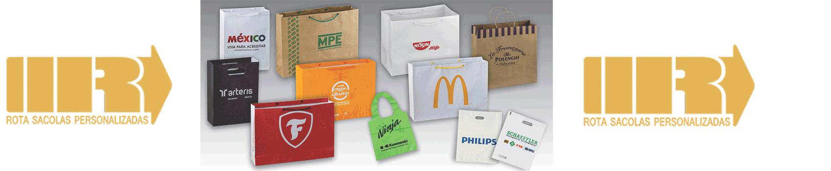 Rota das Embalagens