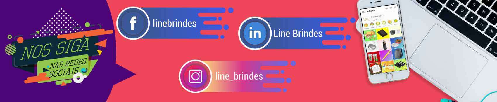 Line Brindes