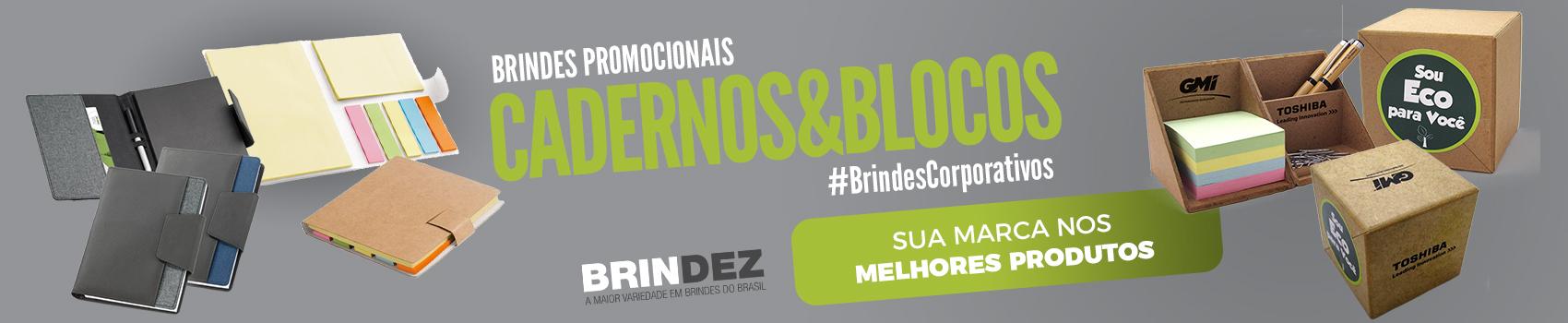 Brindez - Brindes Promocionais