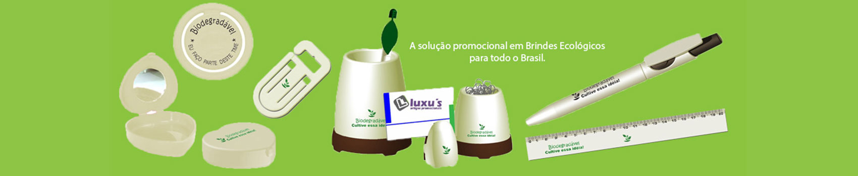 Luxus Comercial