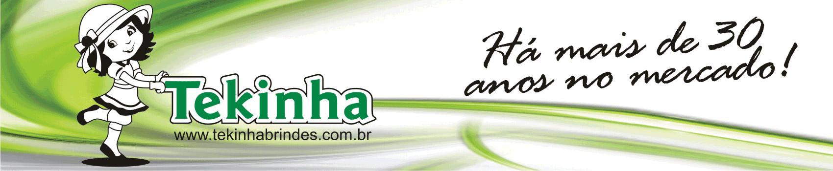 Tekinha Brindes