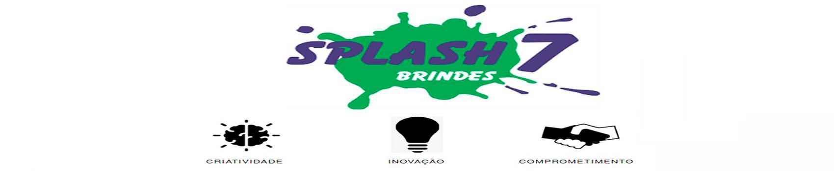 Splash7 Brindes