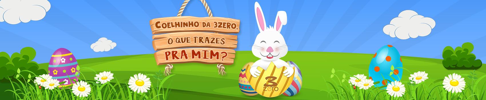 3zero Brindes