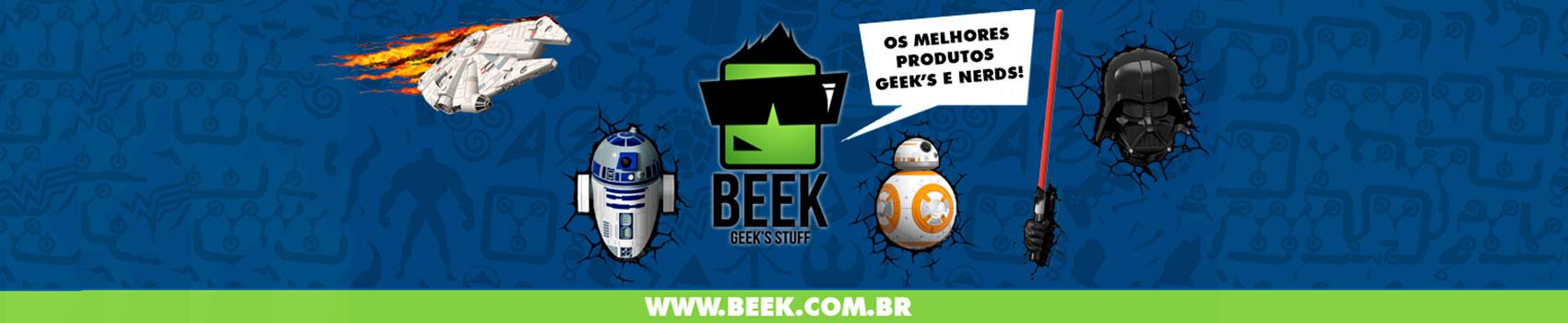 Beek Geek's Stuff