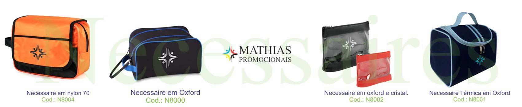 Mathias Promocionais