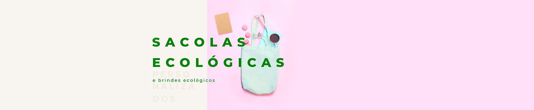 Sacola Ecológica.COM