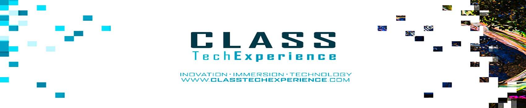 Class TechExperience