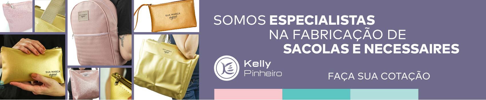 Kelly Pinheiro Brindes
