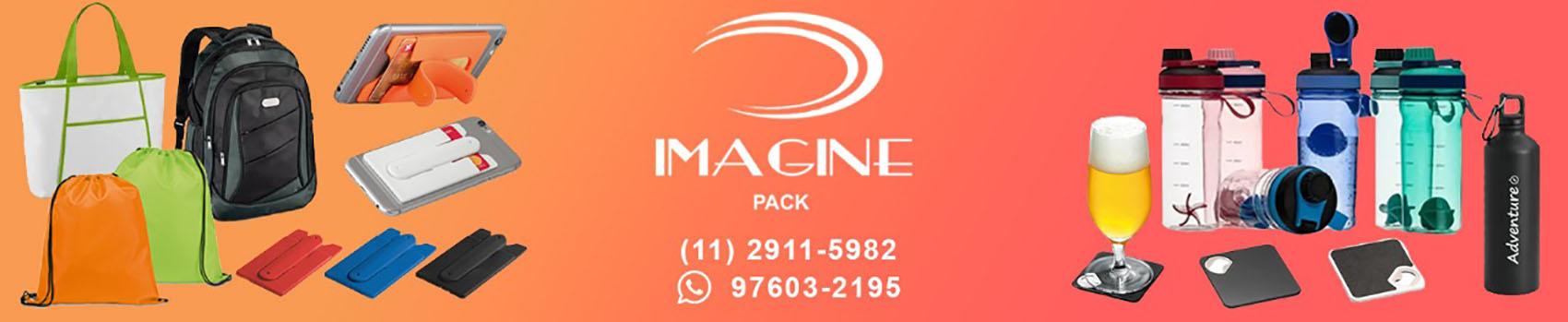 Imagine Pack Brindes