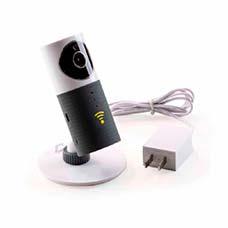 Câmeras e Vídeos