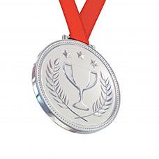 Medalhas e Troféus