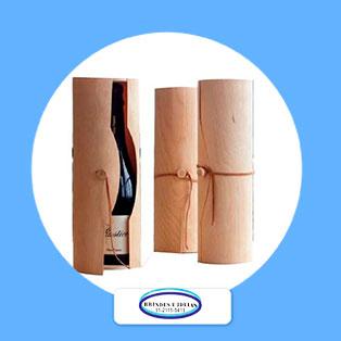 caixa para vinho