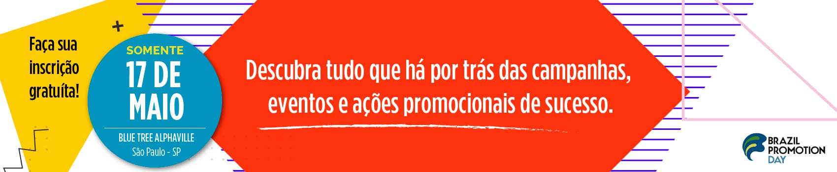 Brazil Promotion Day ALPHAVILLE 2018