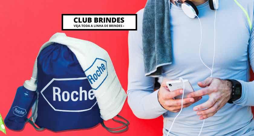 Club Brindes - 2