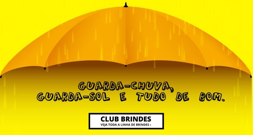 Club Brindes - 1