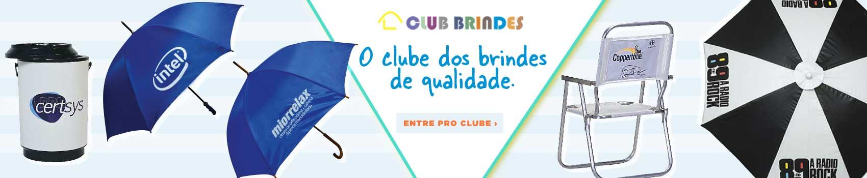 Club Brindes